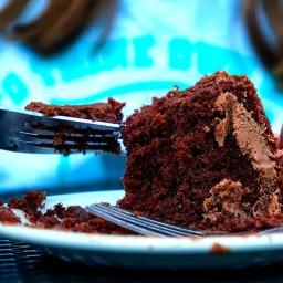Kid's Recipe: Chocolate Cake