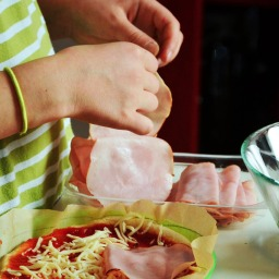 The Importance of Kid's Cooking Skills