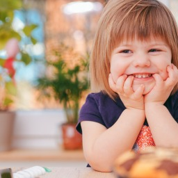 Top 5 Toddler Eating Tips